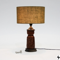 Lámpara mesa 118