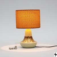 Lámpara mesa 120