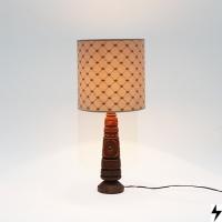 Lámpara mesa 124