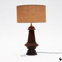 Lámpara mesa 117