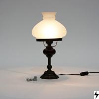 Lámpara mesa 119